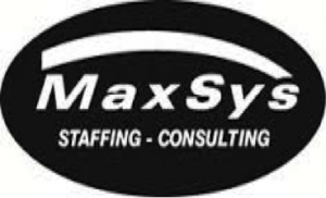 MaxSys - Staffing & Consulting